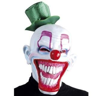 Masque clown tueur