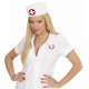 Chapeau infirmière