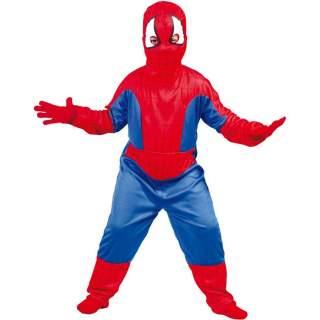Déguisement homme araignée