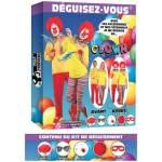 Kit accessoires clown