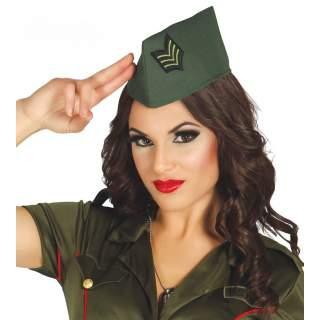 Coiffe militaire