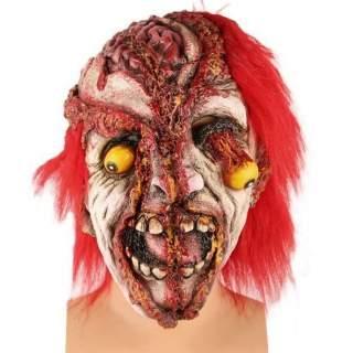 Masque de monstre