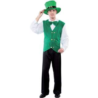 Déguisement Saint Patrick