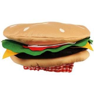 Chapeau hamburger