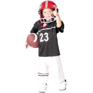 Déguisement quarterback