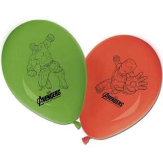 8 ballons Avengers Age of Ultron