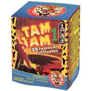 Artifice Tam Tam 1