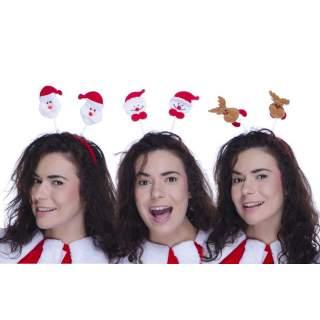 Serre-tête Noël