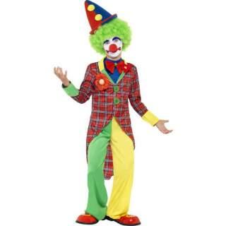 Déguisement de clown garçon