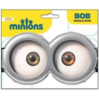 Masque Minion Goggles
