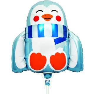 Ballon pingouin