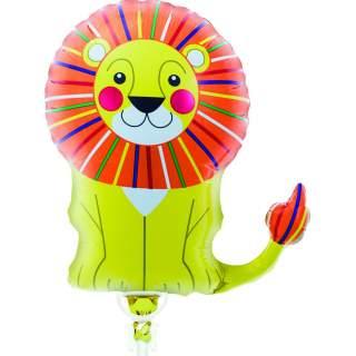 Ballon lion