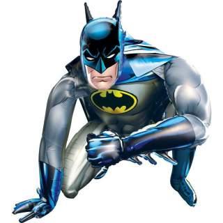 Ballon Batman