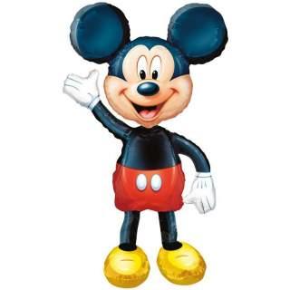 Ballon Mickey géant