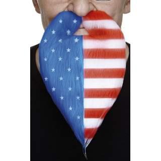 Barbe Etats Unis