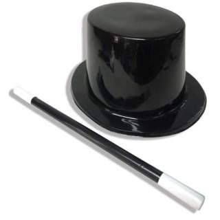 Accessoires de magicien