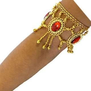 Bijoux tour de bras oriental