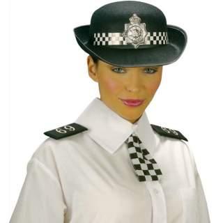 Set accessoires officier police anglais