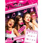 Photobooth enterrement vie de jeune fille