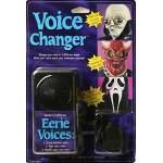 Changeur de voix