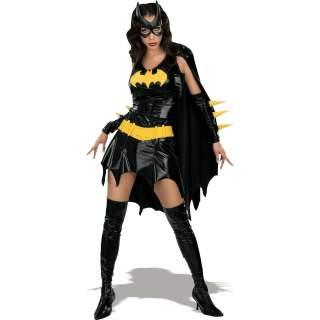Déguisement de Batgirl