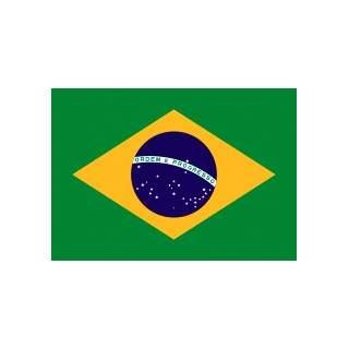 Drapeau Brésilien grande taille