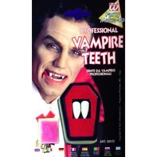 Dents de vampire professionnelles