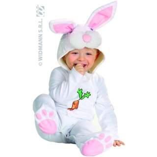 Déguisement de bébé lapin