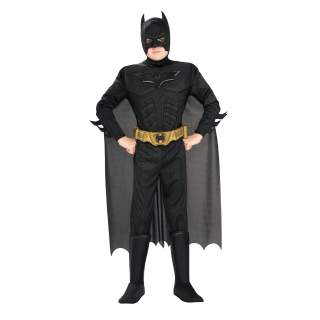 Déguisement Batman Dark Knight 3D