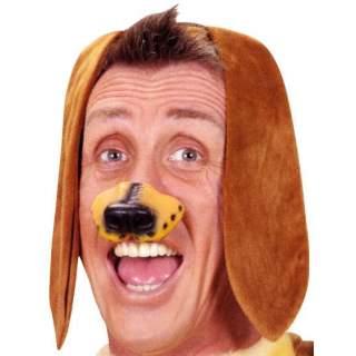 Truffe de chien