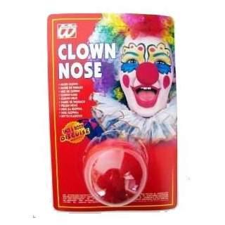 Nez rouge de clown