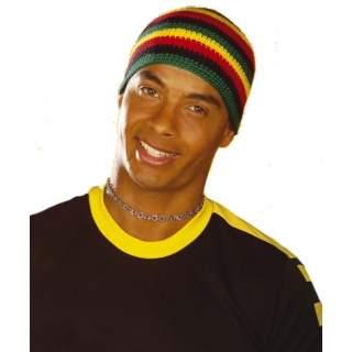 Bonnet rasta / reggae