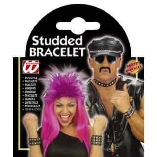 Bracelet avec pointes
