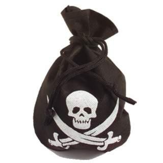 Bourse de pirate