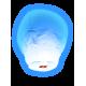 Lanterne volante couleur