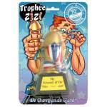 Trophée zizi Mr Gland d'Or