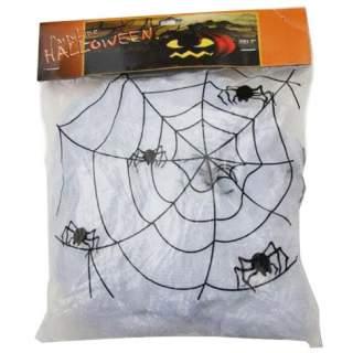 Fausse toile d'araignée