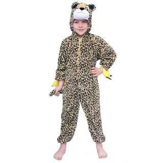 Déguisement léopard enfant