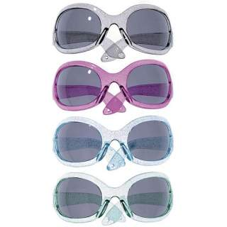 Lunettes space glasses