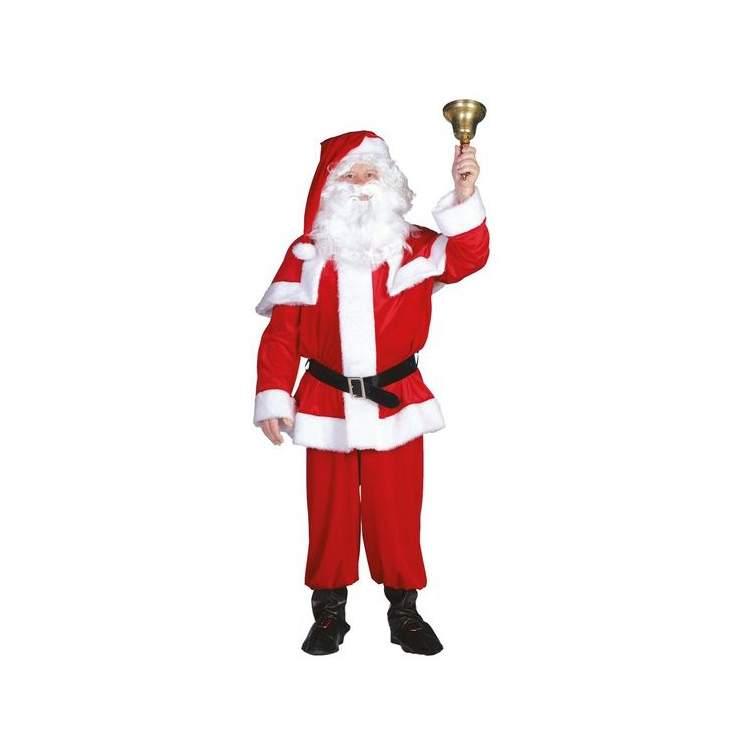 Déguisement du Père Noël : Méga Fête