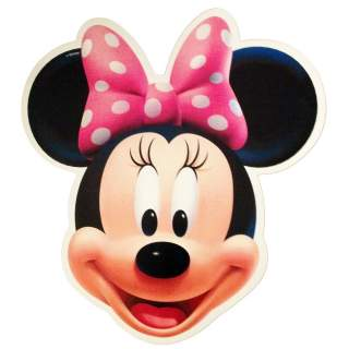 Masque Minnie Mouse