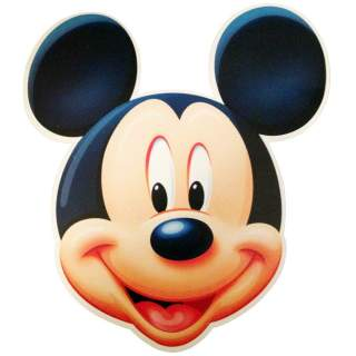 Masque Mickey Mouse