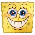 Masque Bob l'Eponge carton