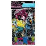 Nappe plastique Monster High